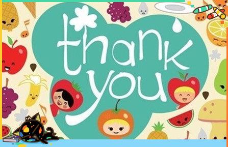 【说声谢谢你】感恩节,用感恩的心温暖冬季